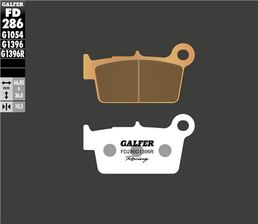 Galfer Racing Beta