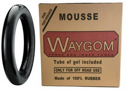 "Waygom solu 18"" Enduro 140/80 Supersoft 0.5Bar"